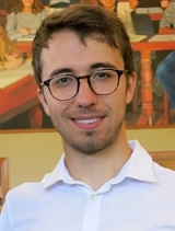 Marcus Dominick