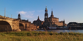 Study Abroad at the TU Dresden | Department of German | Georgetown