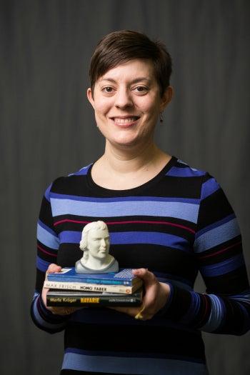 Anna Zimmer, PhD