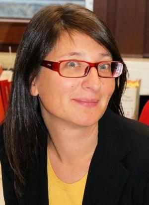 Dr. Andrea Geier