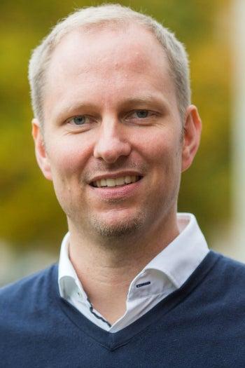 Jens Kugele, PhD