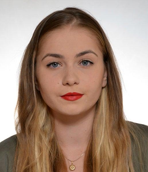 Maja Salibasic