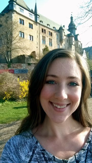 PhD Student Receives Research Fellowship   Department of German