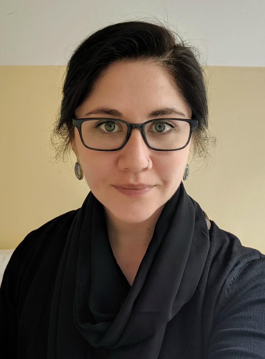 Samantha Grayck