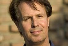 Max Kade Writer in Residence Hans-Michael Speier