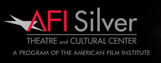 Logo for the AFI Silver Theatre and Cultural Center