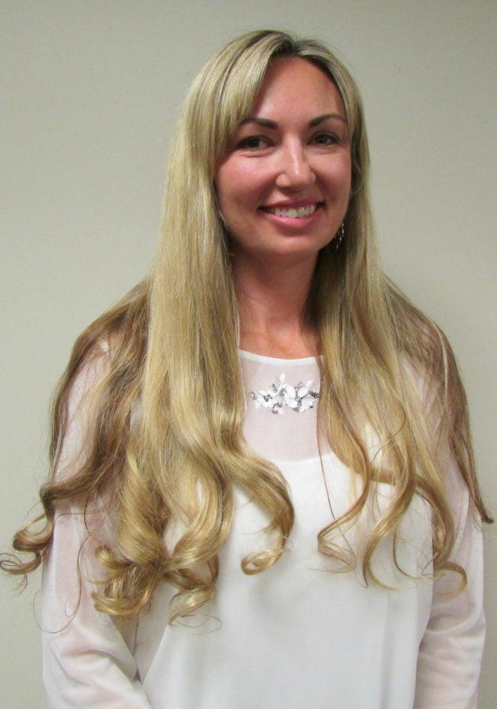 Paige Tisserand