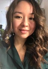 Graduate Student Ekaterina Soloveva