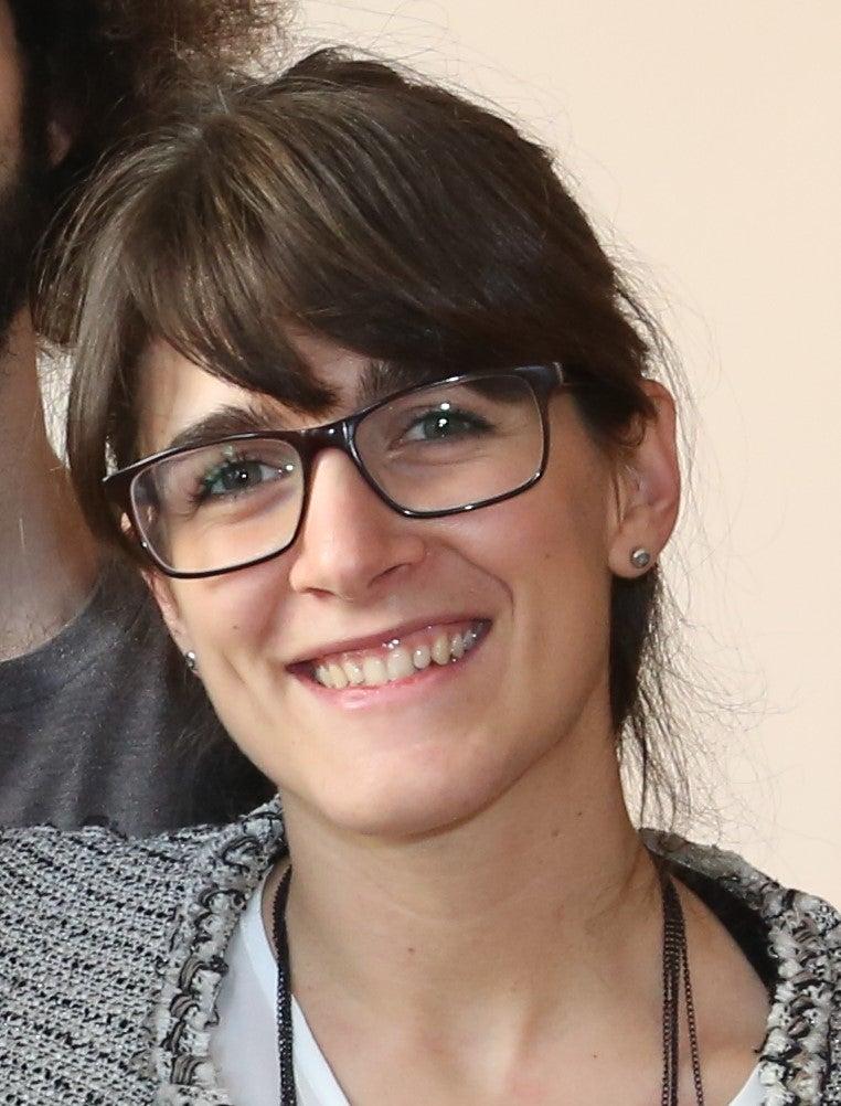 Maria Speggiorin